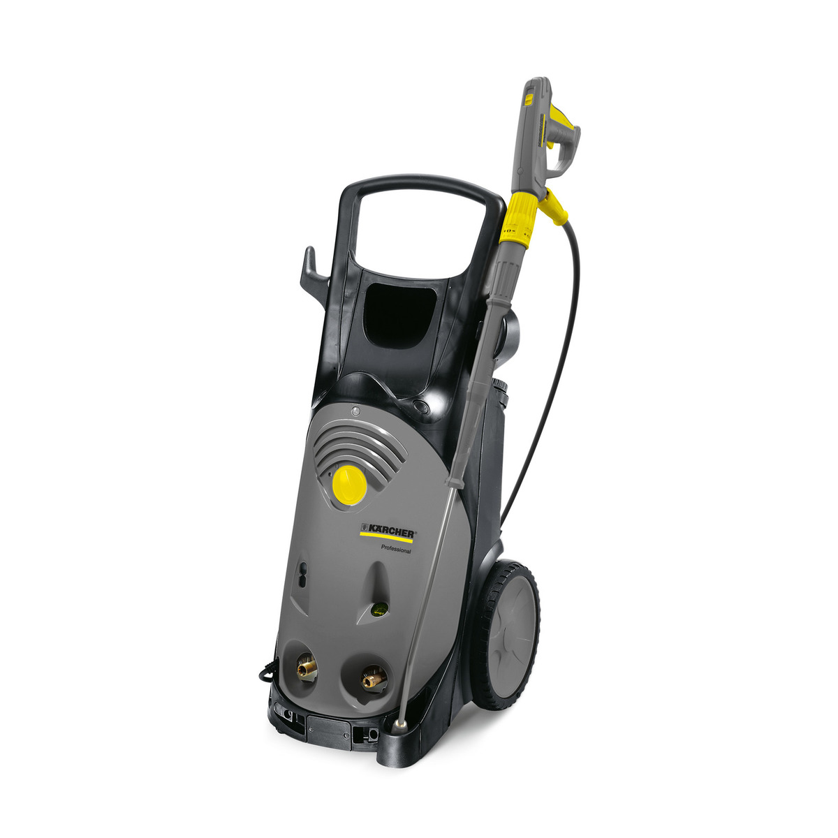 HD 1025-4S, COLD HIGH PRESSURE CLEANER