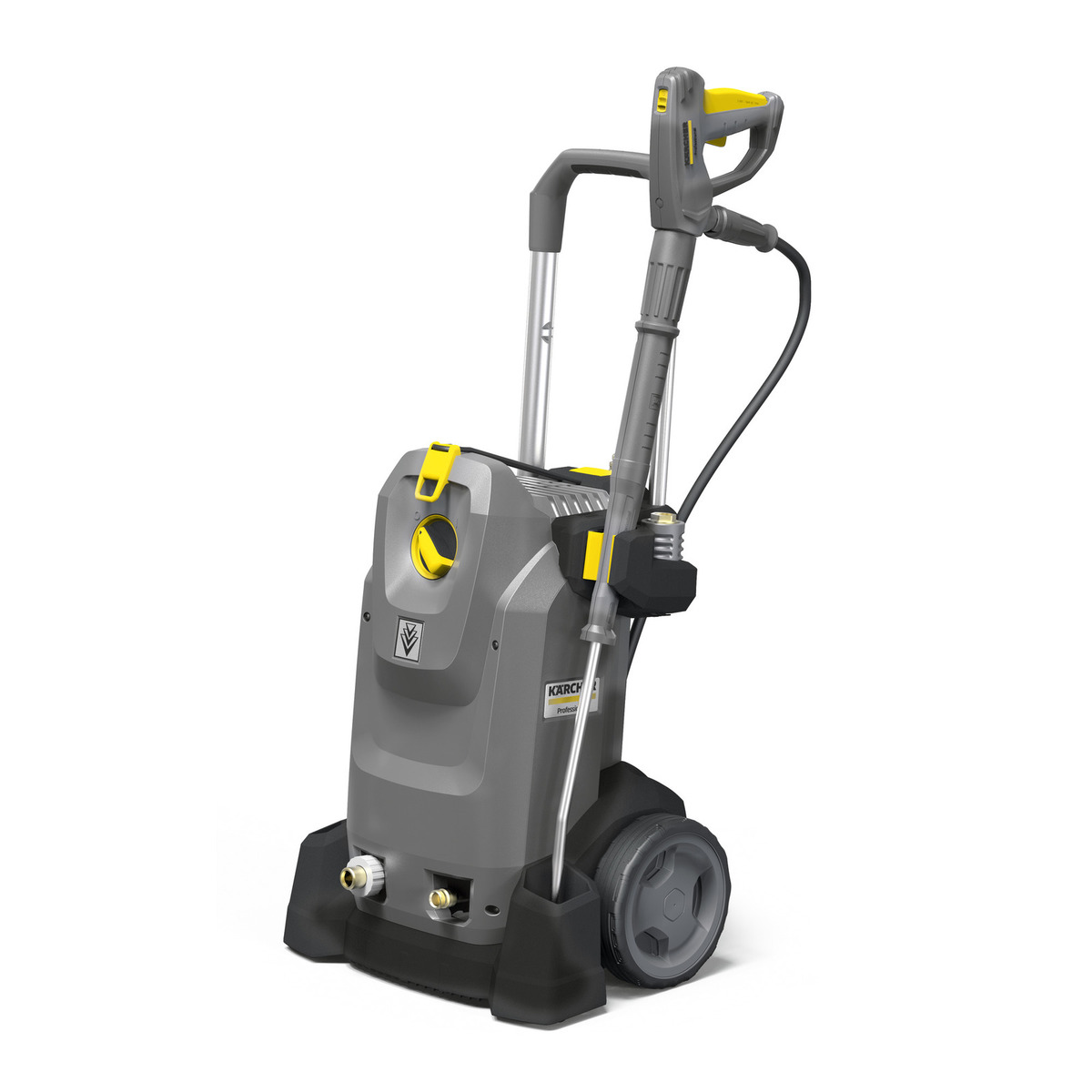 HD 615M PLUS, HIGH PRESSURE CLEANER